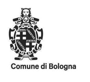 Logo comune bologna BN