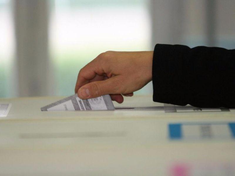 immagine elezioni