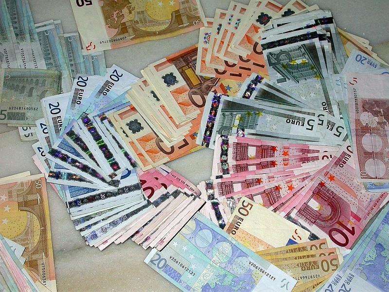 immmagine banconote