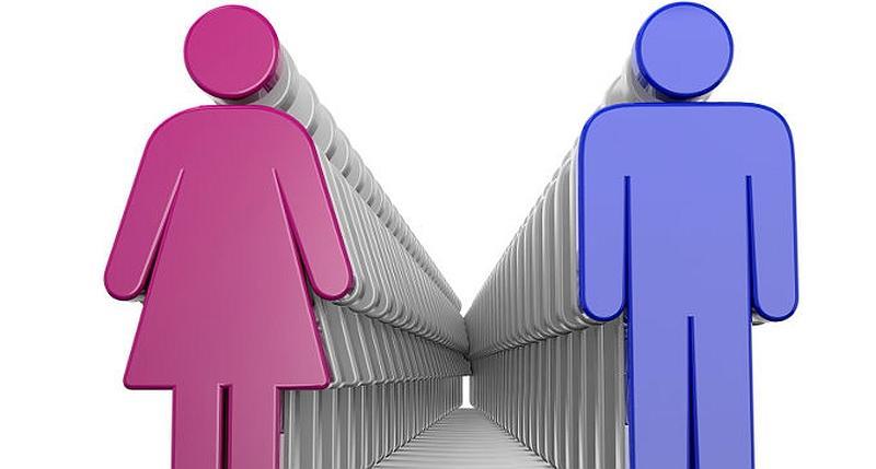 Lavoro Ufficio Clipart : La partecipazione delle donne e degli uomini al mercato del lavoro