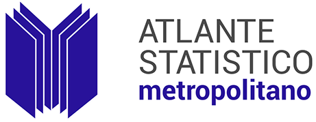 logo Atlante Statistico Metropolitano