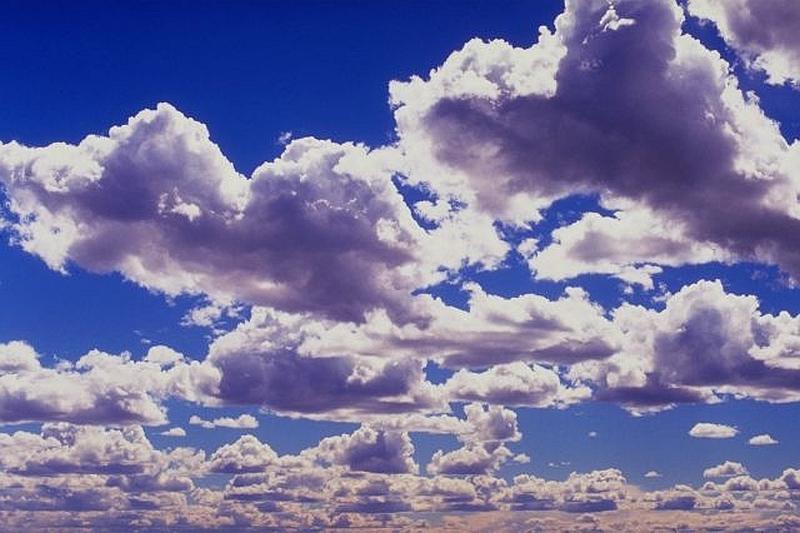 immagine cielo