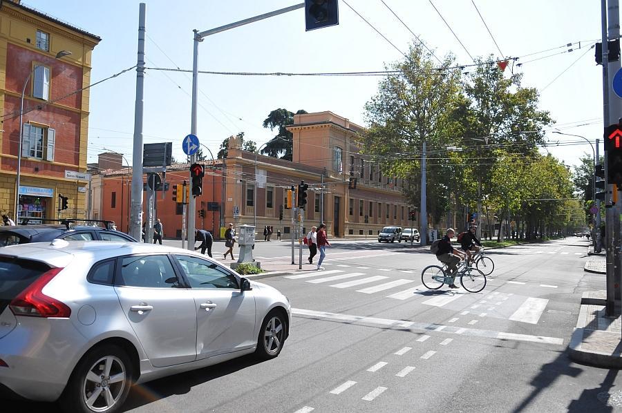 immagine strada